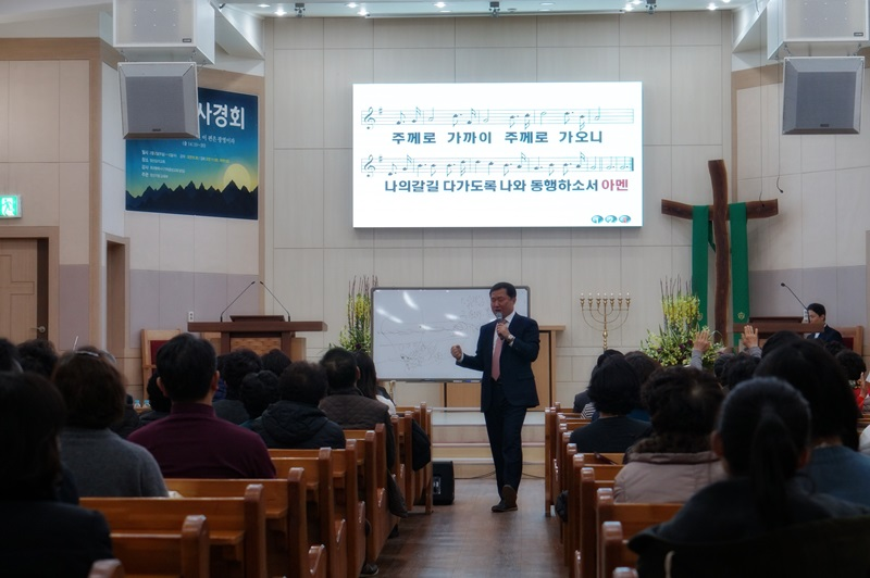 가락중앙교회 / 행사사진